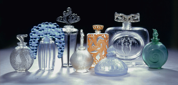 Собираем коллекцию хрусталя — мнение профессионала Дома Lalique (фото 1)