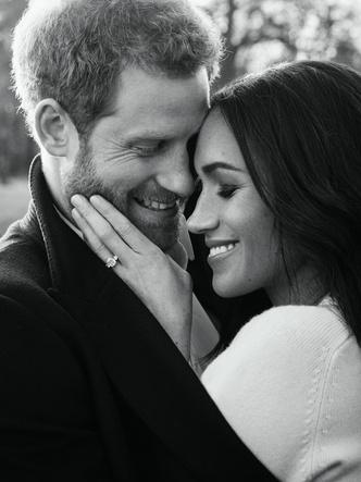 Почему мы верим в любовь принца Гарри и Меган Маркл? (фото 2)