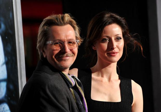 Бывшая жена Гэри Олдмана недовольна его «Оскаром» (фото 3)
