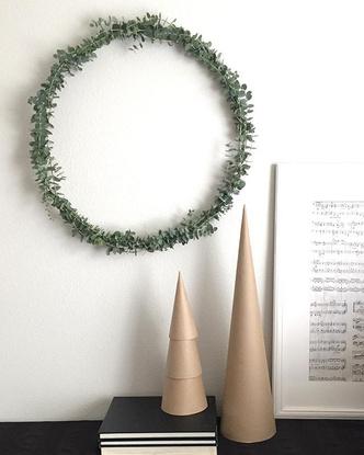 10 простых способов создать дома новогоднее настроение (фото 1.1)