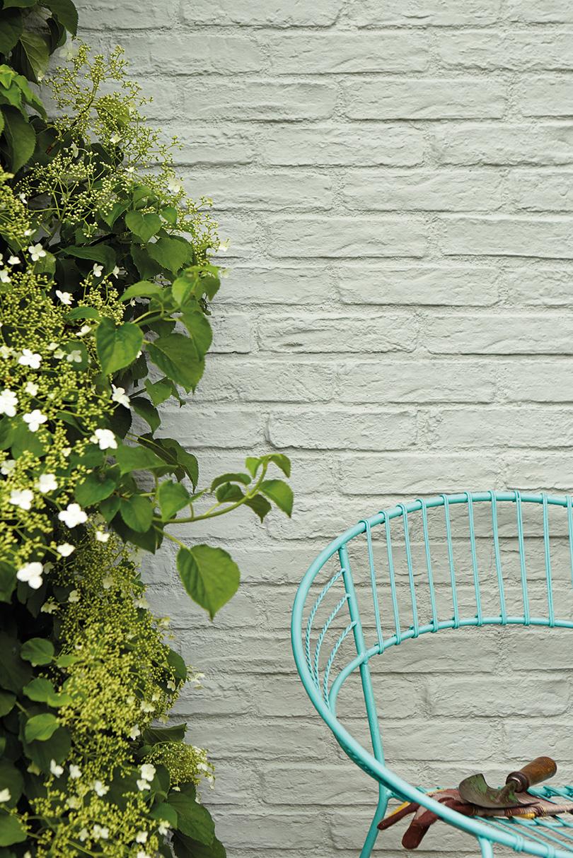 Новые краски для фасадов Little Greene скоро в магазинах Manders | галерея [1] фото [2]