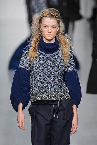 Beauty-тренд: плетем модные косы фото [3]