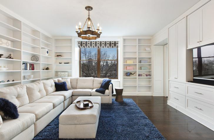 Брюс Уиллис продает квартиру в Нью-Йорке (фото 0)