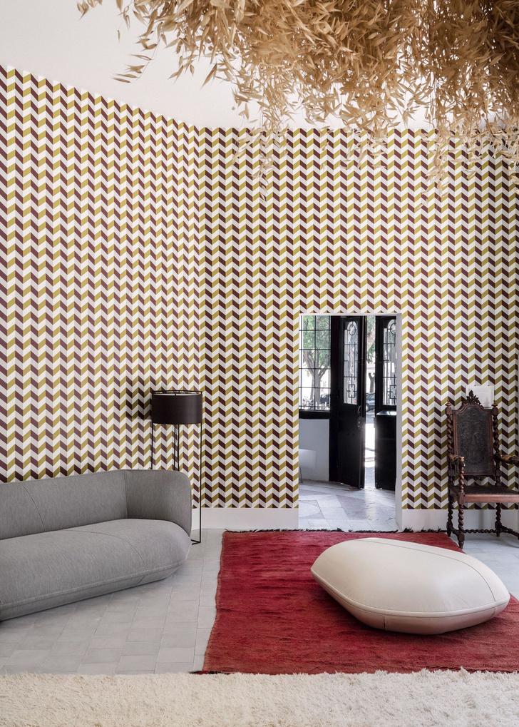 Casa Fortunato: семейный бутик-отель в Лиссабоне (фото 15)