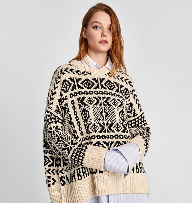 Zara, 3999 рублей