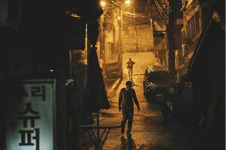 Интерьеры оскароносного фильма«Паразиты» (фото 6)