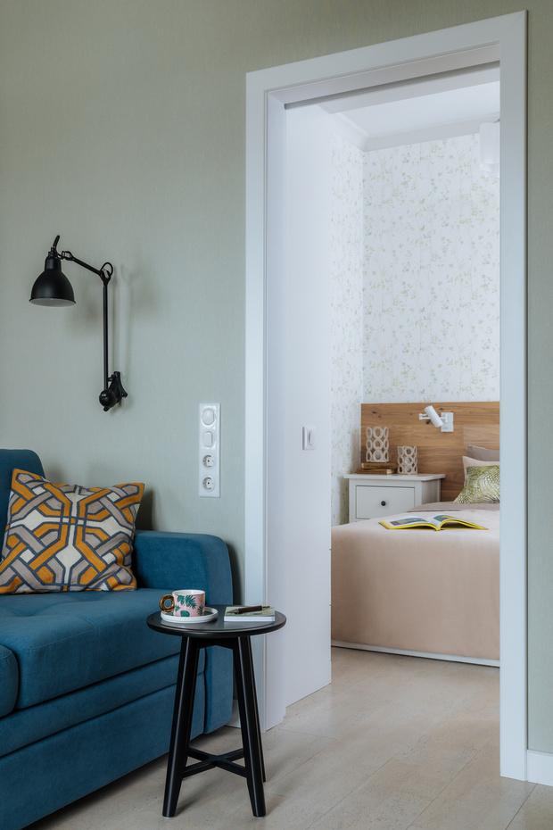 Квартира 41 м² под сдачу в аренду (фото 13)