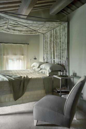 Monteverdi Hotel: бутик-отель в старинной тосканской глубинке (фото 13.2)