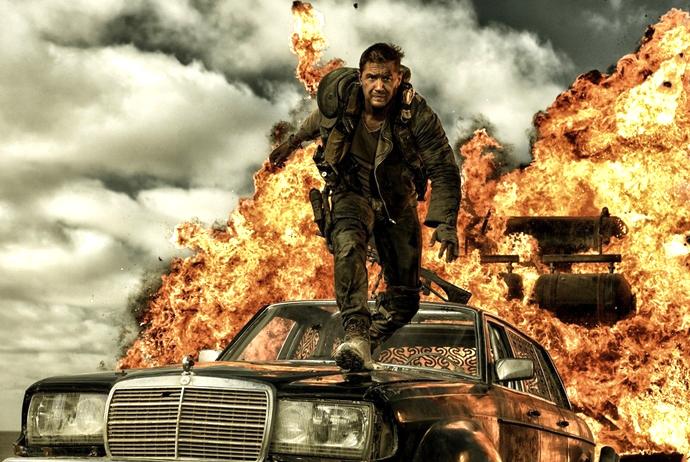 «Безумный Макс: Дорога ярости» (Mad Max: Fury Road) трейлер