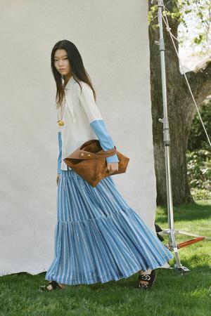 10 новых идей, с чем носить платье летом (фото 6.2)
