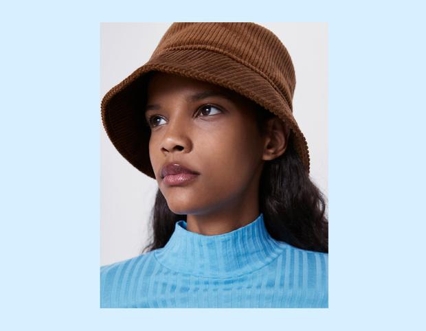 Гид по шапкам: какую выбрать и где найти (фото 10)