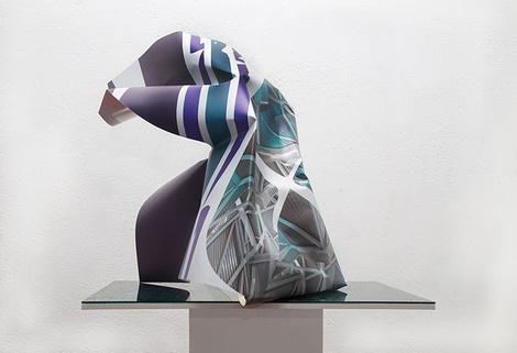 Открылась выставка Рауля Диаза Рейеса | галерея [1] фото [5]