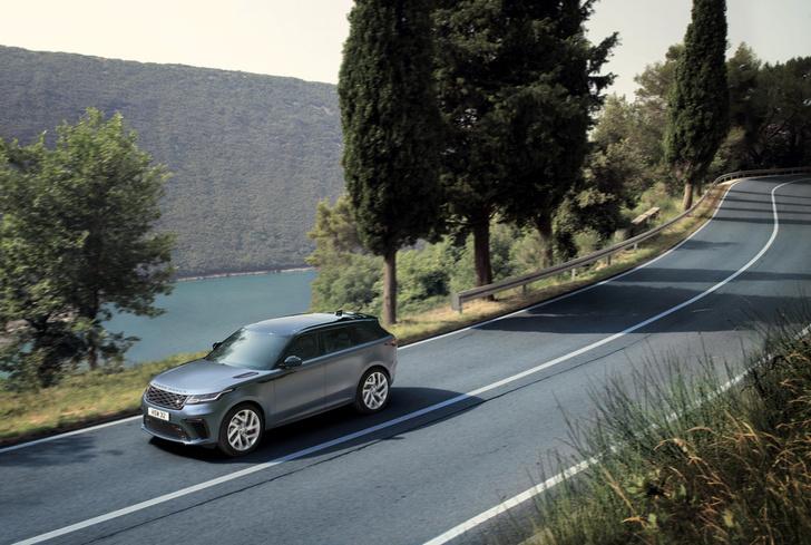 Пять причин приобрести новый внедорожник Jaguar Land Rover (фото 2)