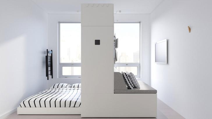 Планировка маленьких квартир: советы экспертов (фото 12)