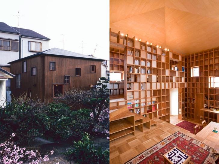 25 домов-гибридов со всего мира (фото 22)