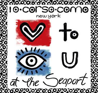 Концепт-стор 10 Corso Como открылся в Нью-Йорке (фото 4.2)