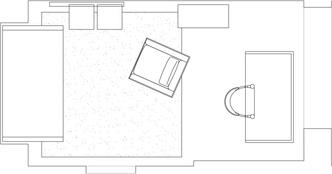 #Moodboard: комната подростка (фото 2)