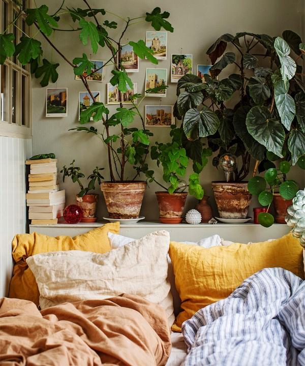 7 простых способов обновить дом к лету