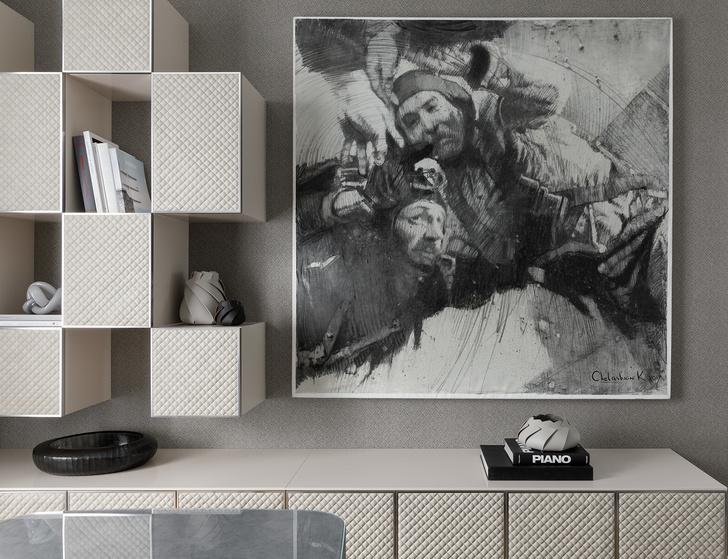Итоги архитектурного конкурса «Золотой Трезини» (фото 13)
