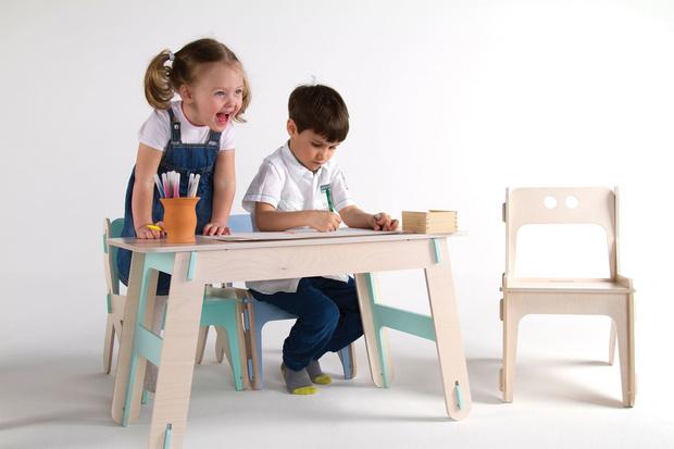 Знай наших: российские дизайнеры — детям (фото 1)