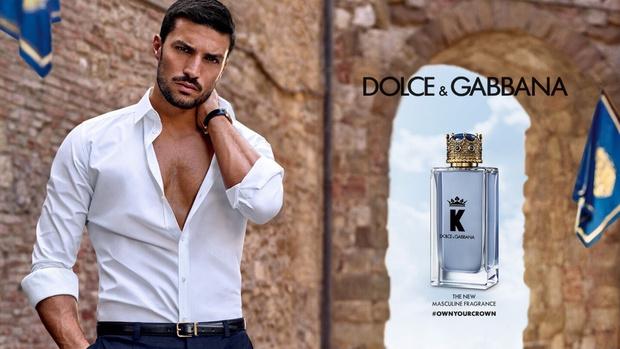Королевский аромат: Мариано Ди Вайо привез новый аромат Dolce & Gabbana в Москву (фото 4)