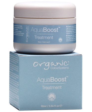 Organic Colour Systems Aqua Boost