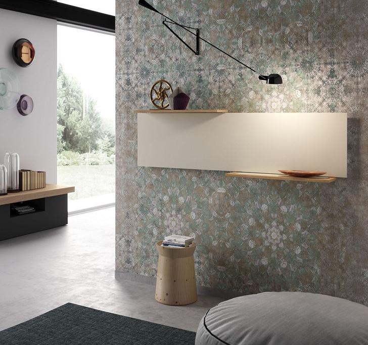 Новинки выставки CERSAIE 2017: стильная керамика, сантехника и мебель для ванной фото [32]