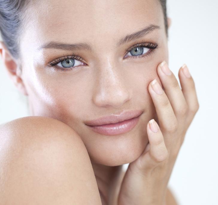 Спокойствие, только спокойствие: как ухаживать за чувствительной кожей фото [7]