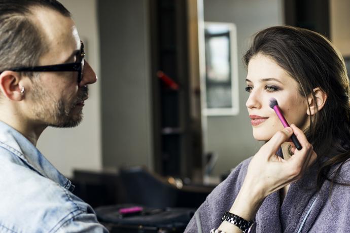 советы от визажиста, стилиста и актрисы