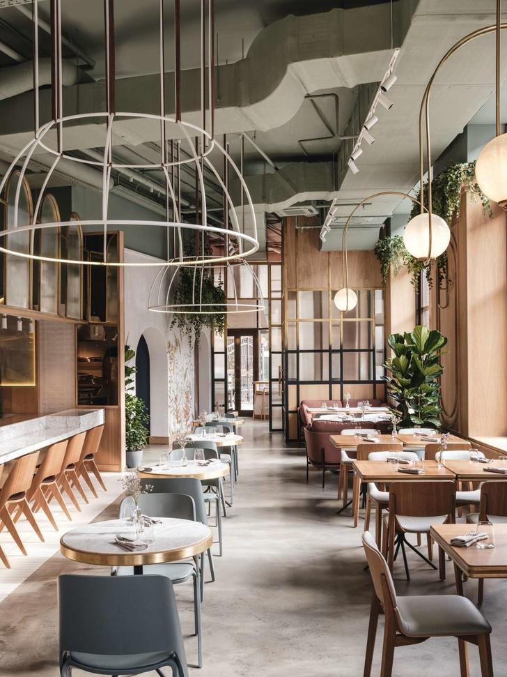 Итоги года: топ-10 лучших ресторанов 2018 (фото 5)