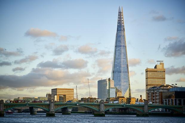 Лондон как столица дизайна (фото 2)