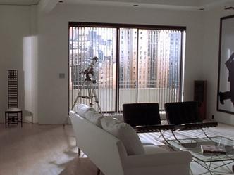«Американский психопат»: интерьеры из фильма (фото 4.1)