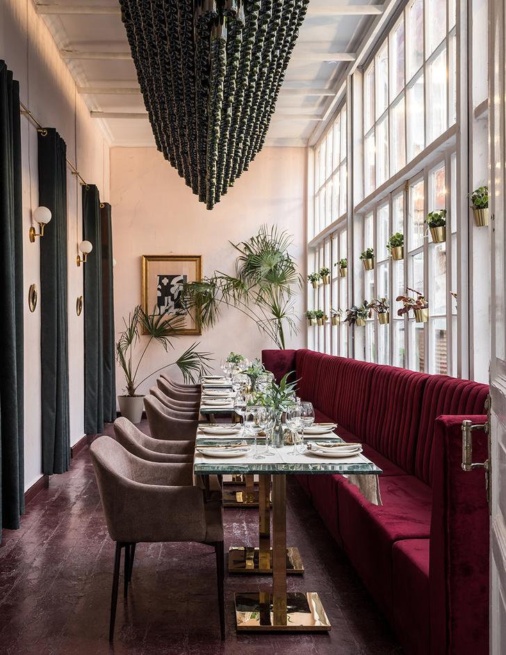 Топ-10 лучших ресторанов 2018 года (фото 1)