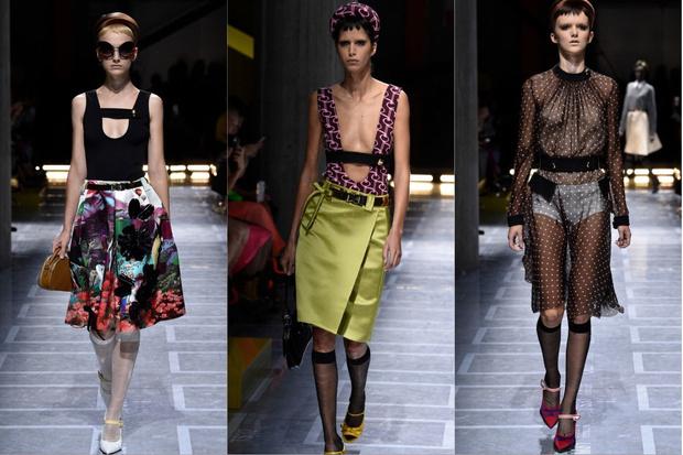 20 в 1: самый быстрый гид по Недели моды в Милане (фото 13)