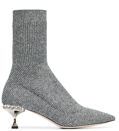 Модный каблук: какую обувь носить в 2019 году? (галерея 6, фото 0)