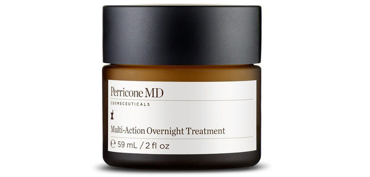 PERRICONE MD Мультиактивный ночной крем Multi Action Overnight Treatment