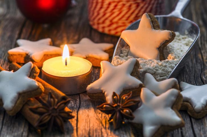 Зажжем: как правильно использовать свечи (фото 1)