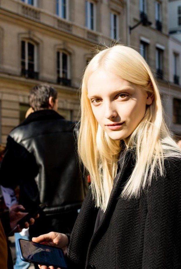Дневник модели: Соня Мальцева (фото 16)