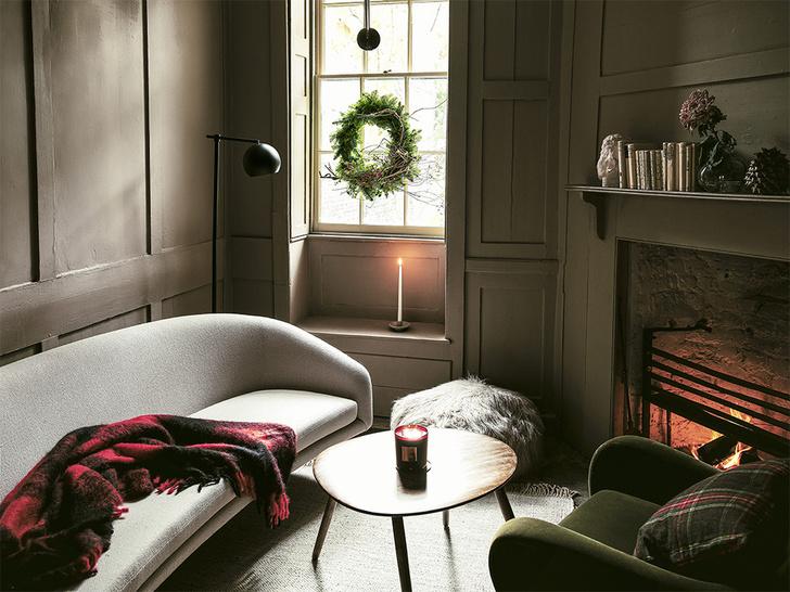 Украшаем дом к Новому году: 10 простых идей (фото 26)