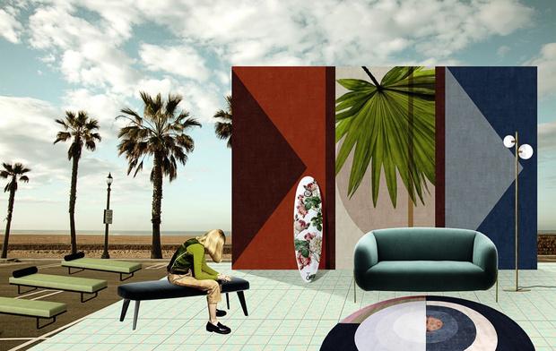 ELLE Decoration шопинг: отдых на курорте (фото 0)