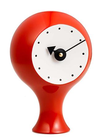 часы, Джордж Нельсон, дизайн, американский дизайн
