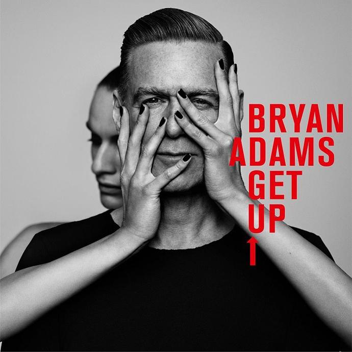 Get Up!, Брайан Адамс