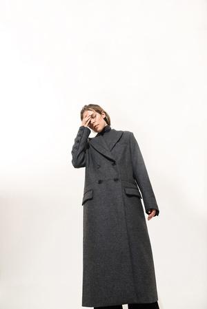 Как носить вещи из новой подиумной коллекции H&M Studio? фото [5]