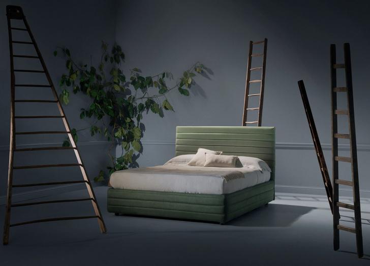 Шесть сказочных кроватей от Фабио Новембре (фото 8)
