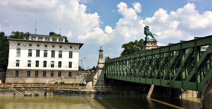 Отто Вагнер: 10 самых известных проектов великого архитектора (фото 27)