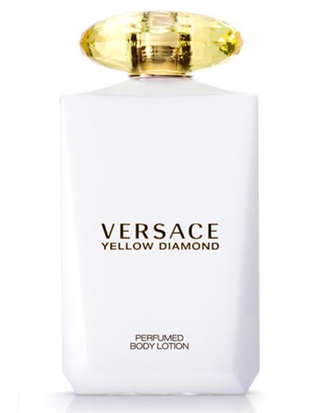Крем-молочко для тела Yellow Diamond от Versace