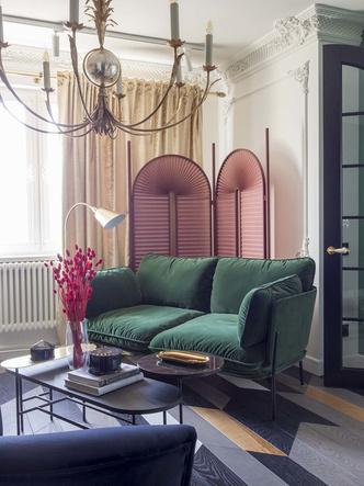 Окно в Париж: квартира 43 м² в Нижнем Новгороде (фото 12.2)