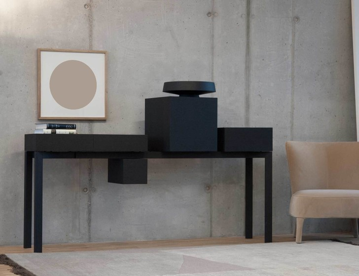 One plus eleven: концептуальная мебель (фото 6)