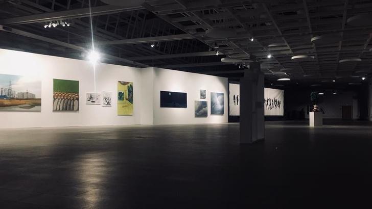 Выставка галереи «Триумф» в Санкт-Петербурге (фото 8)