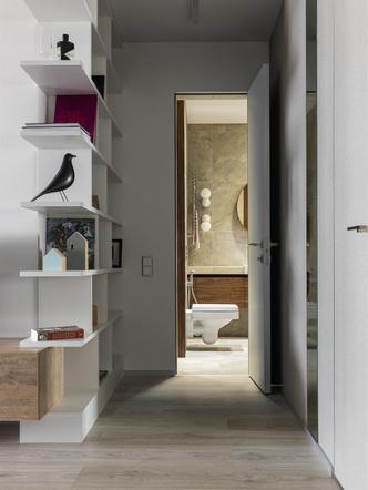 Яркая квартира 65 м² в Саратове с видом на Волгу (фото 14.2)